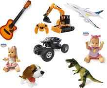 Speelgoed | kinderen