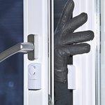 Mini Draadloos deur en raamalarm