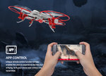 SYMA X14W 720P FPV REAL-TIME DRONE