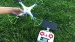 SYMA X5HW LIVE HD CAM DRONE 2.4GHZ Wit