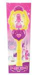 Glitter Flash Stick - Magische stok -fee toverstaf - prinsessen speelgoed