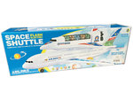 Space Shuttle Airbus speelgoed vliegtuig 44CM