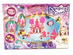Magical Princess Castle -Speelgoed Prinsesjes Kasteel