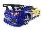 Rc Drift Race Auto 30km 4WD - London Drift |1:10