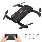 Syma Z1 Selfie Drone- Appcontrol via tablet en smartphone -FPV Live Camera quadcopter