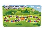 Track set speelgoed auto |142 stuks - MAgic Race baan