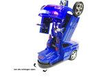 Robot Car 2 in 1 robot en auto | Mighty Righteous Hero