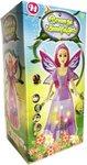 Little Princess Blauw + Dancing Butterfly princess   | incl. Batterij