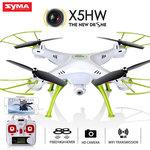 Syma X5HW Drone met HD live Camera -fpv quadcopter 2.4ghz