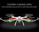 Syma x54hc camera Drone met altitude hover mode quadcopter