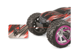 BS NQD 2.4G 4WD Off Road 1:12 Land Buster 45KM/U | Racing Truggy