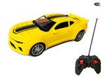 RC Race auto - radiografisch bestuurbaar auto- Emulation Car 1:16 (USB oplaadbaar)