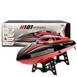 RC Race Boot H101- Water Ghost 2.4GHZ - Skytech SPEED 30KM