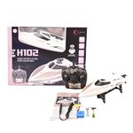 BS RC Boot H102- High Speed racing boot 2.4GHZ - SPEED 33KM