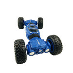 Twist Climbing Car dubbelzijdig 4WD