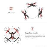 Syma X56W Opvouwbaar drone | Folding Wizard  | FPV HD live camera 2.4GHZ _