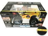 Rc Monster Truck - Monster Car  45CM - schaal 1:8 - radiografisch bestuurbaar  Off Road_