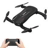 Syma Z1 Selfie Drone- Appcontrol via tablet en smartphone -FPV Live Camera quadcopter_