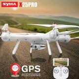 Syma X25Pro drone met GPS en Follow me - FPV Live draaibaar Camera -Syma x25 pro_