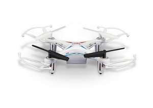 SYMA X13 headless quadcopter drone - wit