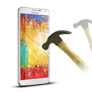 Tempered Glass Samsung Note 4 |Screen Protector for note 4 0.3mm