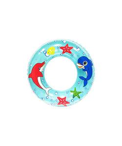 Opblaas zwemring zwemband 22'' alle kleuren