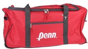 Penn Sporttas Trolley 65 X 34 X 35 Cm Rood
