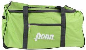 Penn Sporttas Trolley 65 X 34 X 35 Cm Groen
