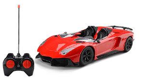 Rc race sport auto | radiografisch bestuurbaar auto - model car 1:14