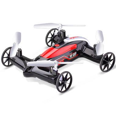 SYMA X9S FLYING CAR AND DRONE - vliegen & rijden 2in1