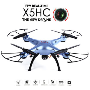 Syma X5HC drone met camera + hovermode - 2.4ghz